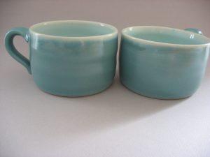 Low Mugs